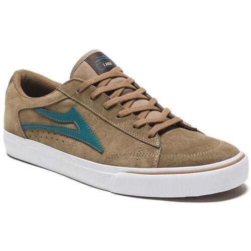 Lakai skateboard shoes Ellis noyer en daim