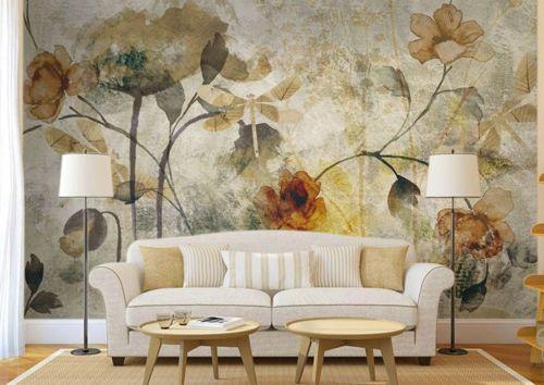 3D 3D 3D Kunst Blumenmuster 57 Tapete Tapeten Mauer Foto Familie Tapete Wandgemälde DE d6002b