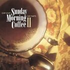 Day Parts: Sunday Morning Coffee, Vol. 2 by Chip Davis' Day Parts (CD, Aug-2005, American Gramaphone Records)