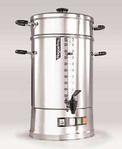 HOGASTRA-Kaffeemaschine-Kaffeeautomat-CNS-160