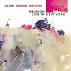 Reunion: Live in New York by Dave Holland (Bass)/Sam Rivers/Barry Altschul (CD, Sep-2012, Pi)