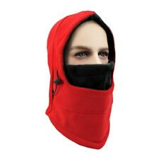 2018 Cycling Mask Winter Hats Double Color Layers Skull Motorcycle Balaclava