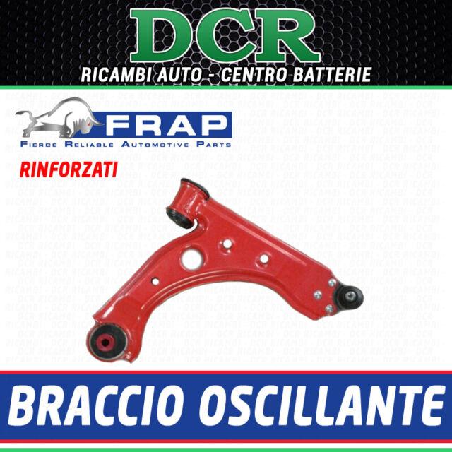 Braccio Oscillante Rinforzato Anteriore Dx FRAP LANCIA DELTA III (844) 1.6 D MTJ