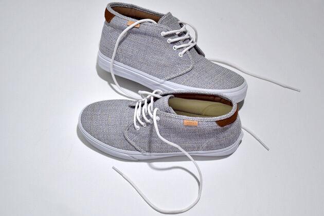 Vans Shoes Chukka Boot 69 CA Primera Sepia USA Size FREE POST Skate Bmx kicks