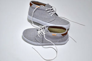 Vans-Shoes-Chukka-Boot-69-CA-Primera-Sepia-USA-Size-FREE-POST-Skate-Bmx-kicks