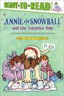 Annie and Snowball and The Surprise Day 9781416939481 by Cynthia Rylant