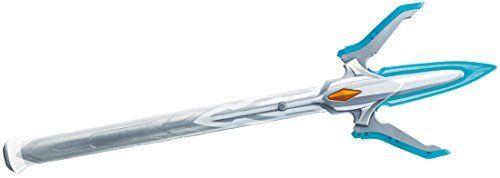 NEW Ultraman Ginga New Genuine Bandai S DX Ginga Spark Lance F//S