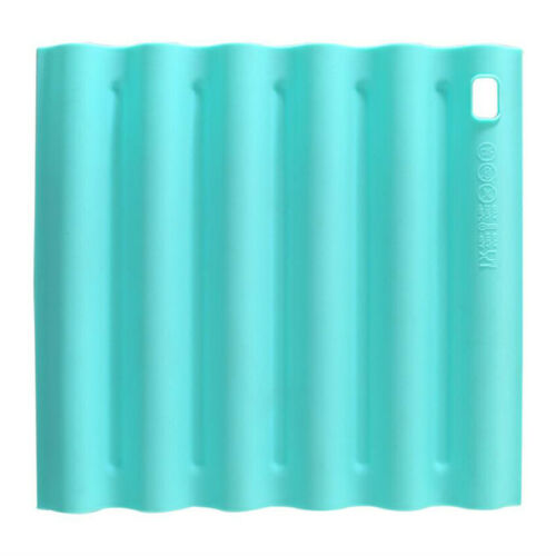 Silicone Mat Sink Drainer Roll Drainboard Dish Drying Pad Kitchen Supplies D