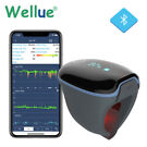Wellue O2Ring Overnight Oxygen Saturation Tracker