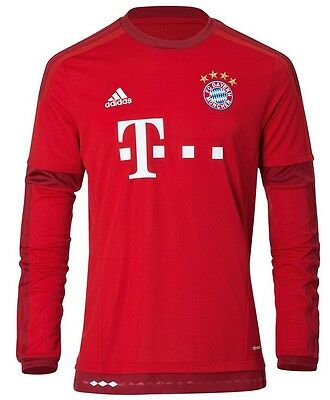 128 bis XXL Trikot Adidas FC Bayern München 2017-2018 Away BL Boateng 17 FCB