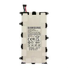 ORIGINALE Samsung sp4960c3b Batteria Battery-Galaxy Tab 2 gt-p3100 p3110-NUOVO