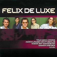 Felix-de-Luxe-von-Felix-de-Luxe-CD-Zustand-gut