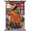 Hot Japan Anime NARUTO Wall Poster Scroll Home Decor Gift 40*60cm