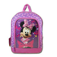 Minnie Mouse-full Size Backpack