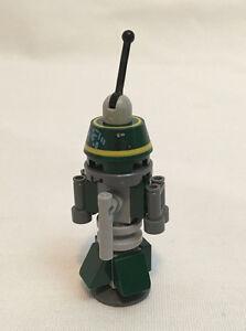 RARE-LEGO-Star-Wars-Minifigure-R1-Series-Droid-R1-G4-Droid-Mini-Figure-New-HTF