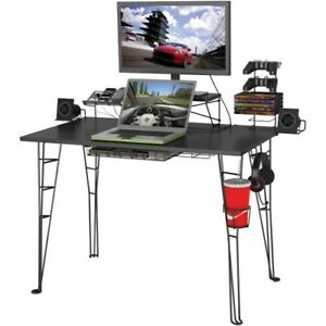 PC Gaming Desk Gamer Computer Cheap Pro Twitch Streaming ...