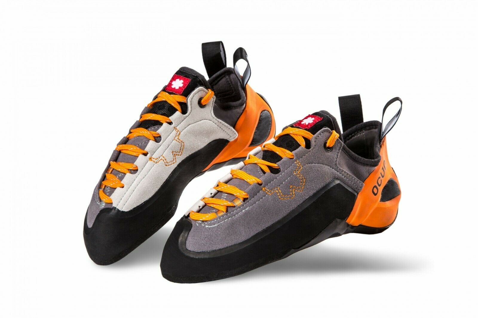 OCUN JETT LU - Climbing shoes good for all-day climbing - Ask me about the size