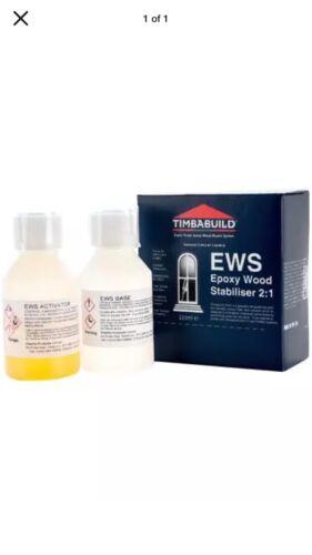 Timbabuild EWS Epoxy Bois Primer 2:1