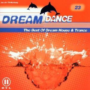 Dream-Dance-23-2002-Dj-Sammy-amp-Yanou-feat-Do-DJ-Tiesto-feat-Kirsty-2-CD