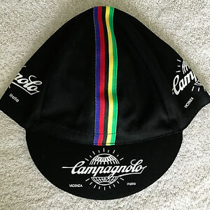 Campagnolo Classic Cycling Cap