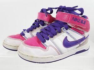 Nike 6.0 Shoes Girls Sneakers 10.5C