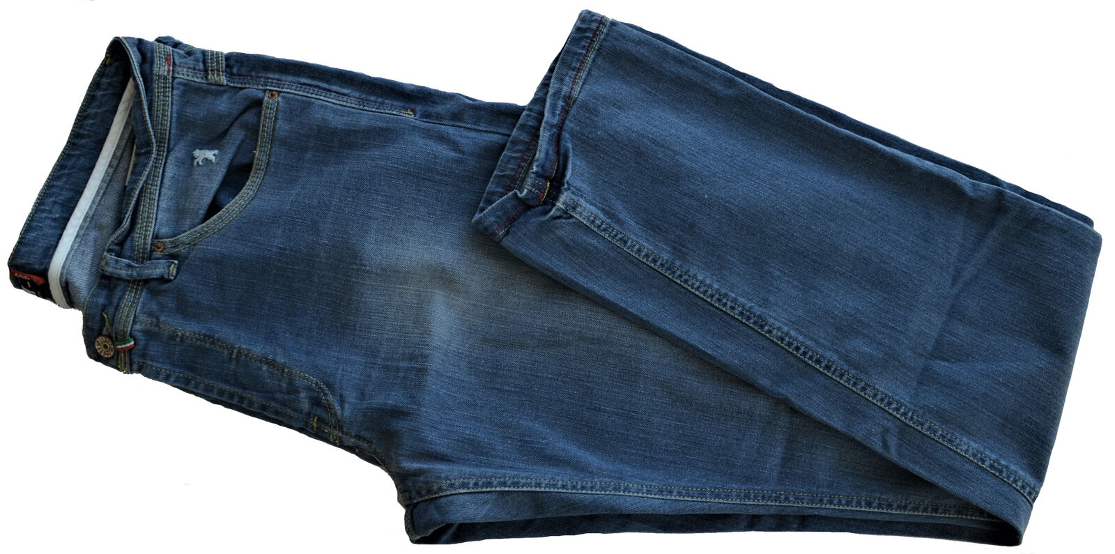 Jaens Man Denim Jaggy Jeans Men Denim Newman Slim Str Denim Shortsus