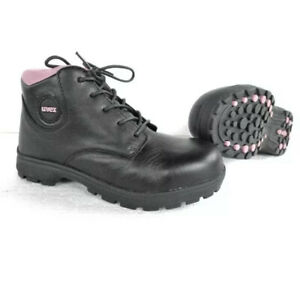 uk store info for low priced Uvex 9482.2 Size 3 Motion Light Lace Up Safety Boots With Midsole ...