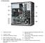 Workstation-HP-z420-Xeon-e5-1620v2-16gb-di-RAM-SSD-120gb-quadro-600-win10-B-W miniatura 5