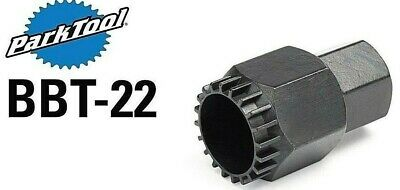 Park Tool BBT-22 Bike Repair Bottom Bracket Remover for Shimano and ISIS Drive