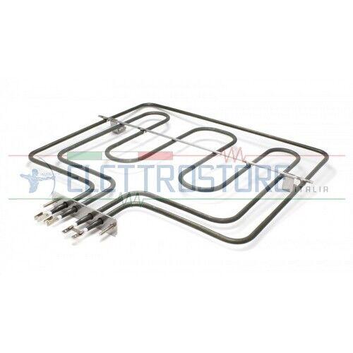 RESISTENZA FORNO SUPERIORE 800W-1750W REX ZANUSSI ZOPPAS-4055031258-3570355010