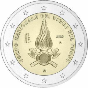 2-EURO-COMMEMORATIVA-ITALIA-2020-CORPO-NAZIONALE-VIGILI-DEL-FUOCO-FDC-UNC