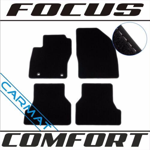 FORD FOCUS II ANNO 2004-2011 Tappetini Tappeti auto comfort