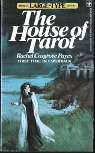 House-of-Tarot-Rachel-Cosgrove-Payes-Berkley-Medallion-1975-Paperback-Gothic