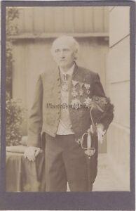 Portrait-d-un-academicien-a-identifier-Vintage-citrate-ca-1900