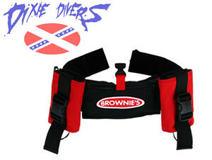 BROWNIES-DROP-WEIGHT-CUMBER-BELT-WEIGHT-SYSTEM-USED-FOR-HOOKAHS-LONG-HOSE-KAYAK