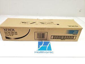 Xerox-006R01222-Cyan-Toner-Cartridge-DocuColor-240-Genuine