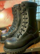Thorogood Men Size 9 12 Xw Waterproof Composite Toe Firefighting Boots 804 6379