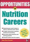 Opportunities in Nutrition Careers by Carol Coles Caldwell (Paperback, 2005)