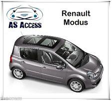 Pack LED Complet Renault Modus