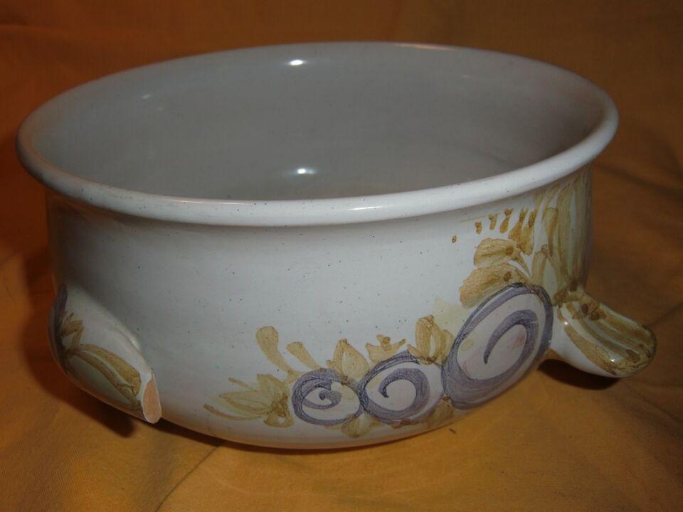 Keramik, skål, Wiinblad