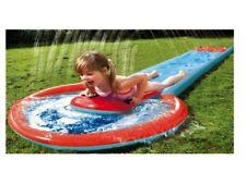 Tesco Water Slider - New