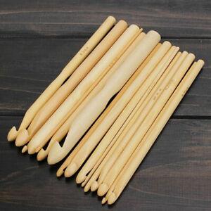 16-Size-Bamboo-Handle-Crochet-Knitting-Hook-Weave-Yarn-Craft-Needle-Set-2-12MM