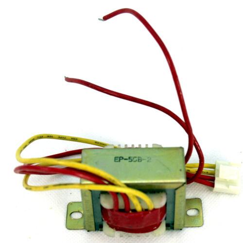 10V 18,5V Trafo TR9      240VAC 50Hz Output