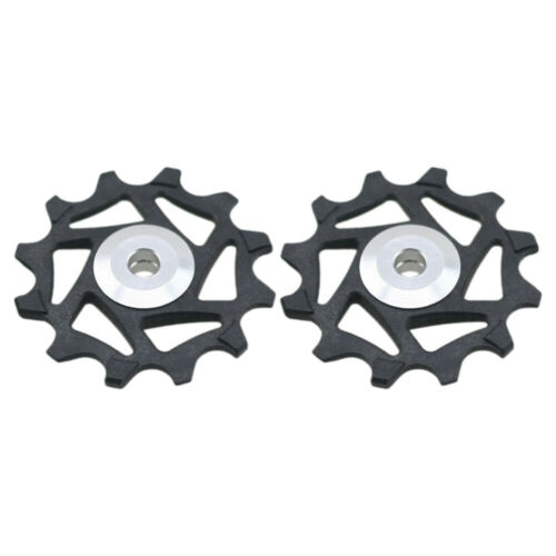 J/&L 12T/&14T Ceramic Narrow Wide//NW MTB Rear Derailleur Pulley ccc