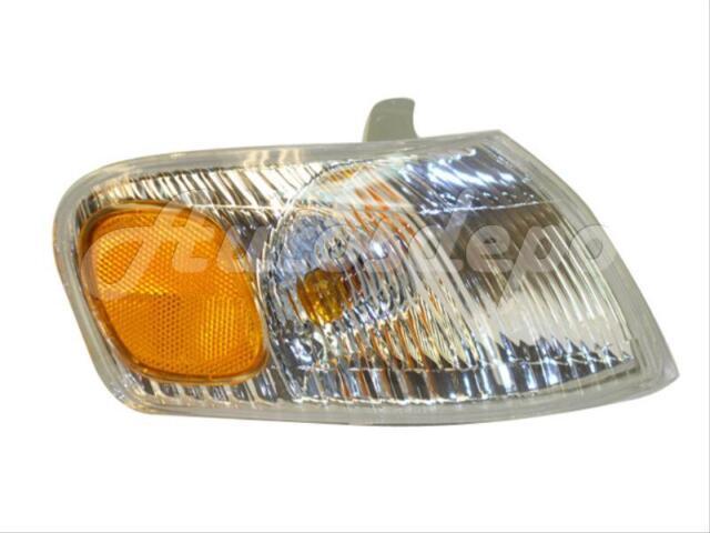 For 1998-2000 Toyota Corolla Park Signal Corner Light Assy Rh