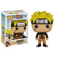 Naruto Pop Naruto Vinyl Figure Toys Funko Anime Collectibles