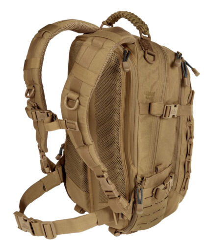 II Coyote Brown Sac à dos 25 l Alice Direct Action ® Dragon Egg ® MK