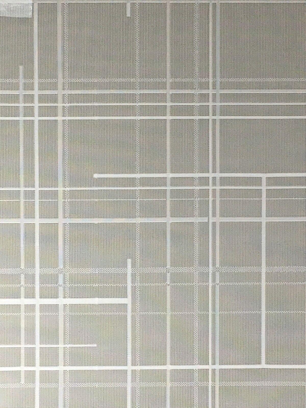 Maßanfertigung Doppelstoff Rollo Tül Tül Tül Stor Perde Doppelrollo Weiß Creme Plissee | Offizielle  d3ab2d