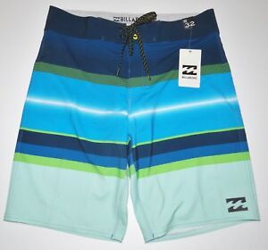 3ded19000e New Billabong Mens Spinner X Stretch 20