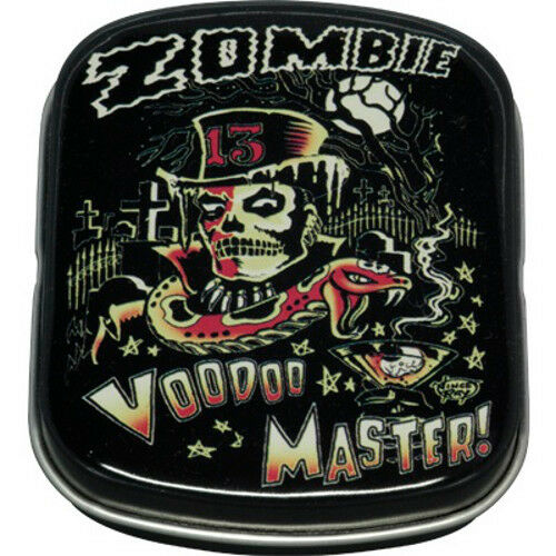 Boîte Métal Zombie